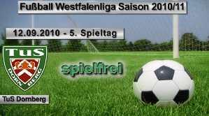 TuSDornberg12092010spielfrei