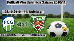 TuSDornberg24102010Gütersloh