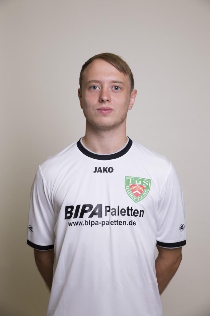Jannik Albert